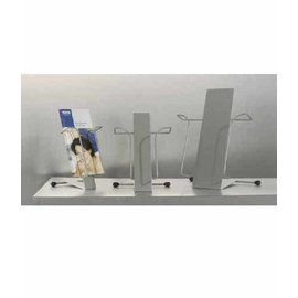 Folderstander 3-voudige A-4