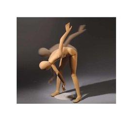 Flexible mannequins, hieronder de mogelijkheden.