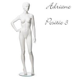Mannequin Adriana Positie 3