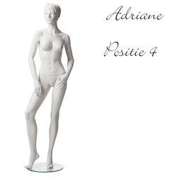 Mannequin Adriana Positie 4
