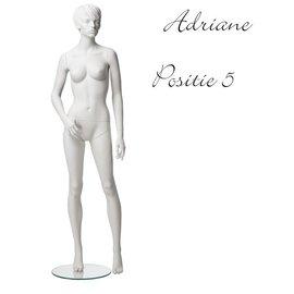 Mannequin Adriana Positie 5
