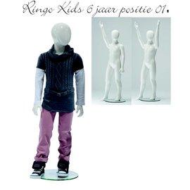 Ringo kids Positie 1: 6 jaar