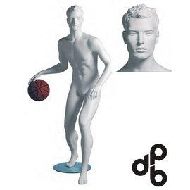Sport etalagepop Type Kevin :Basketball
