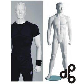 Sport etalagepop Type Kevin :Fitness A