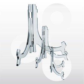 Bordenstandaard scharnierbaar  H310 mm