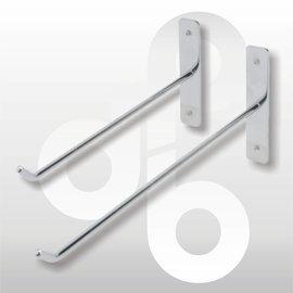 Wandpen Ø6mm L30cm