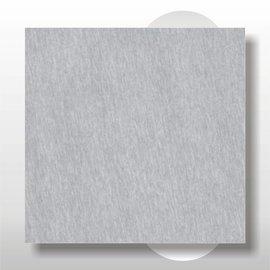 Strokenpaneel 2-delig Hoogte 240 cm, breedte 120 ALUMINIUM
