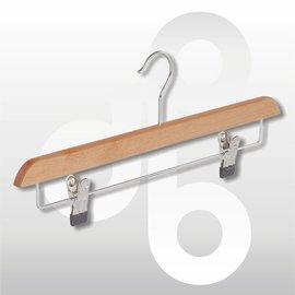Rok/Pantalonhanger met knijpers 40 cm