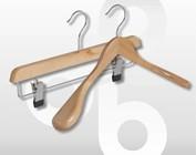 Houten hangers