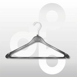 Kunststof hanger 43 cm