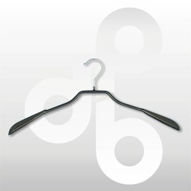 Bonneteriehanger met brede schouders 46 cm