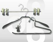 Metalen Hangers Antislip