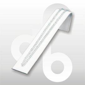 Collierpresentatie Lengte 20.5 cm