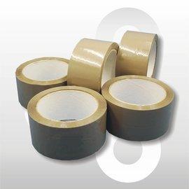Tape bruin low noise