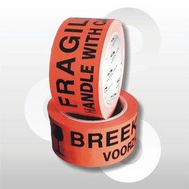 Tape breekbaar/fragile