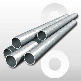 Buis Ø 33,7 mm verzinkt staal