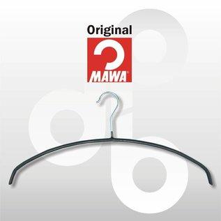 Antisliphanger 46 cm zwart MAWA