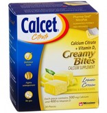Celebrate Calcet 3D Lemon