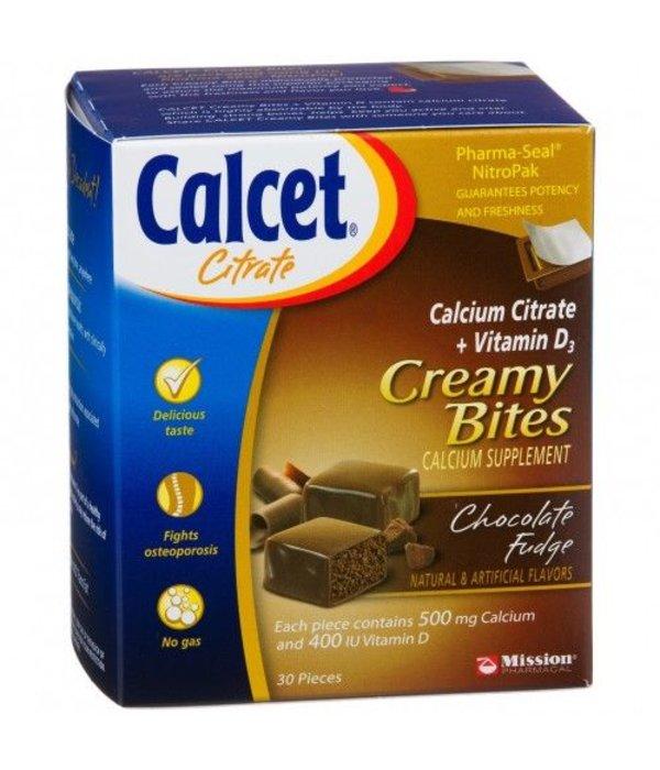 Celebrate Calcet 3D Choco