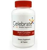 Celebrate Multi compleet bosbessen 60