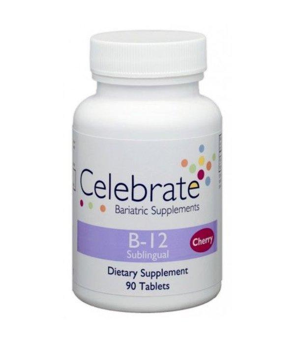 Celebrate Vitamine B12, 1000 mcg