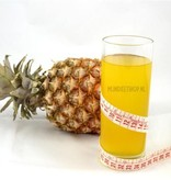 Fatburner Ananas