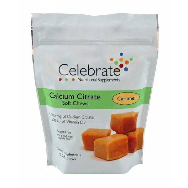 Calciumcitraat softchew