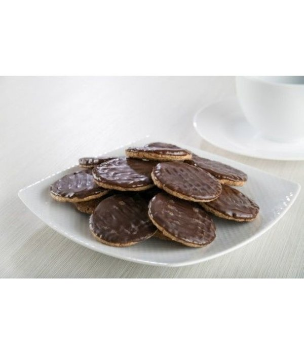 Biscuits chocolade