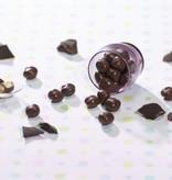 Snackballetjes chocolade