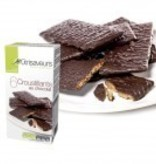 Nutrisaveurs Chocolade cracottes