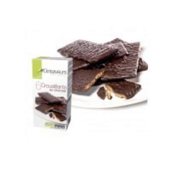 Chocolade cracottes