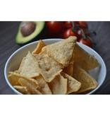 Chips Tortito's Kip-mais smaak