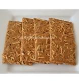 Biologische Kaas Cracker