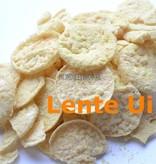 Soja Eiwit Chips Romige Lente ui