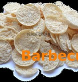 Soja Eiwit Chips Barbecue