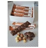 Chocoladereep Praline 20