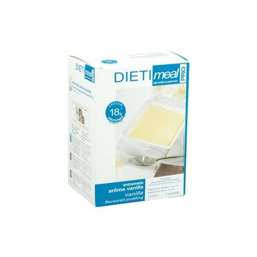 Dietimeal pro Shake/dessert vanille