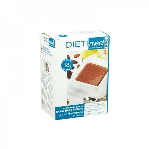Dietimeal pro Shake/dessert peer-choco