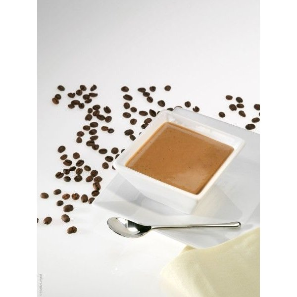 Shake/dessert koffie