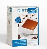 Dietimeal pro Shake/dessert chocolade