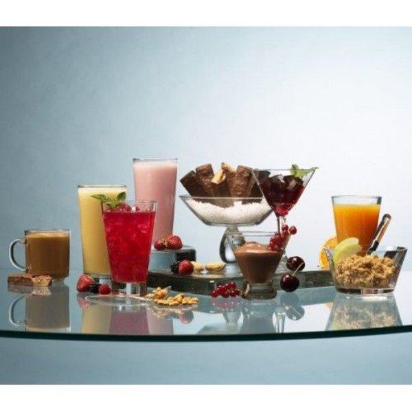 Shake of Dessert Mix