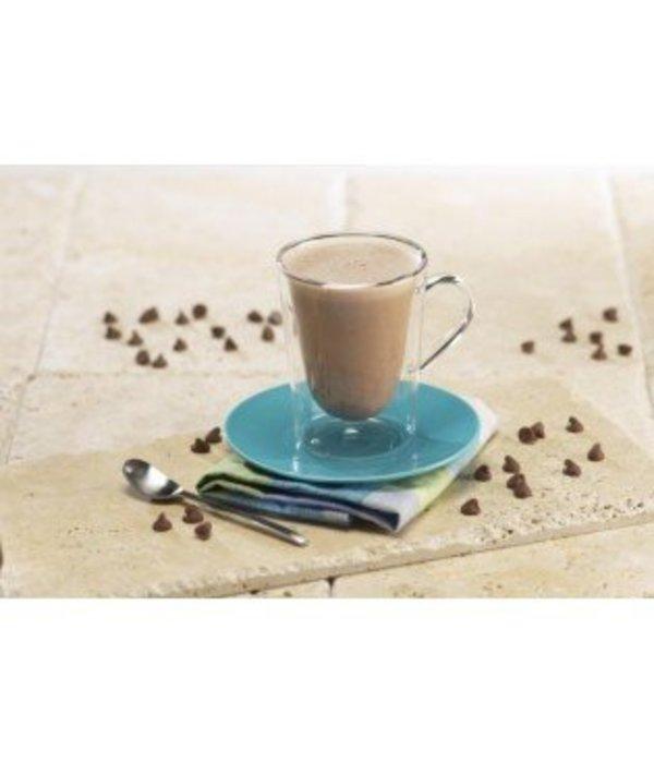 Dietimeal pro Warme melkchocolade
