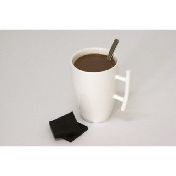 Hot Intense Chocolate