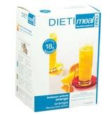 Dietimeal pro Sinaasappeldrank