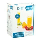 Dietimeal pro Ananas-Sinaasappel drank