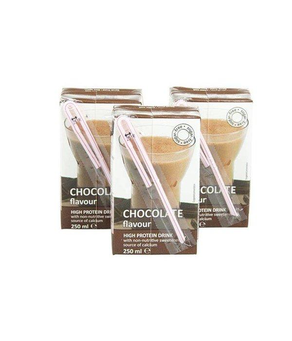 Dietimeal pro Kant-en-klaar Chocolade