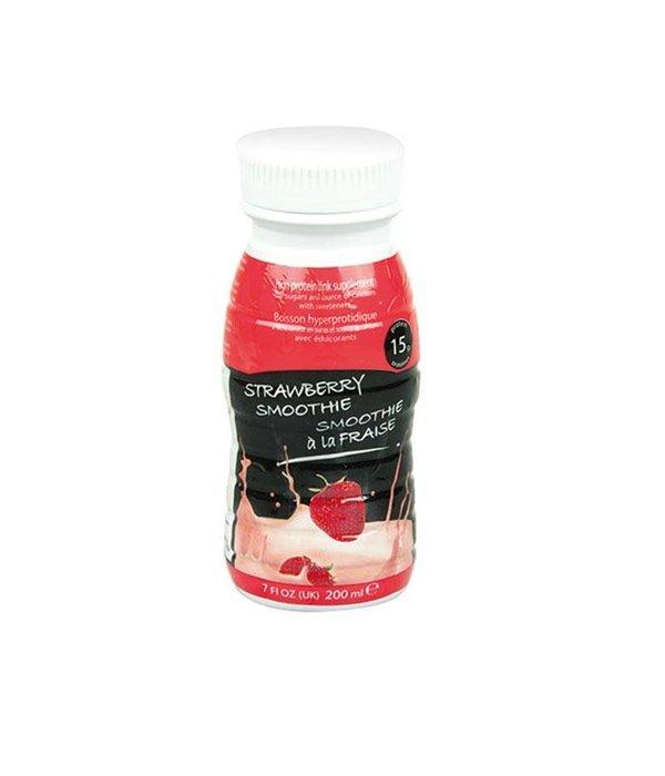 Dietimeal pro Aardbeien smoothie