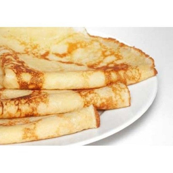 Franse Crepes