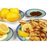 Dietimeal pro Pannenkoek Citroen