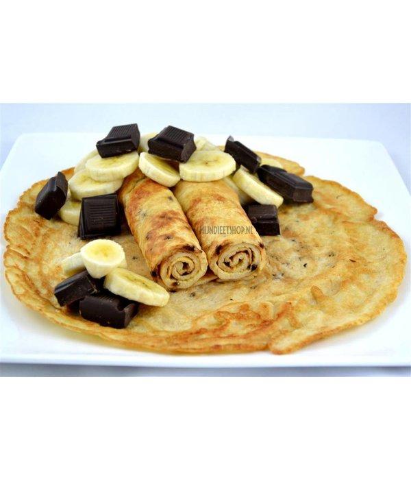 Dietimeal pro Pannenkoek Banaan-chocolade